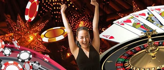 Играть в казино онлайн и выигрывать